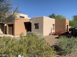 1715 E Calle Grandiosa, Tucson, AZ 85706