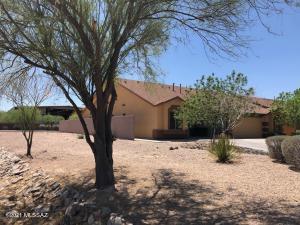2036 E Calle Corza, Tucson, AZ 85706