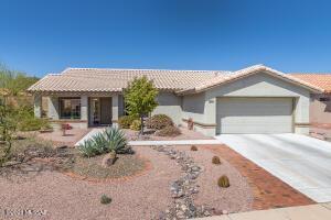 957 E Seven Palms Drive, Oro Valley, AZ 85755