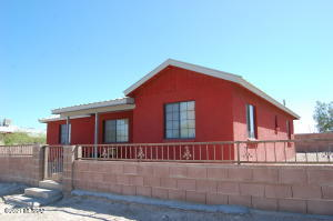 1155 S 7Th Avenue, Tucson, AZ 85701