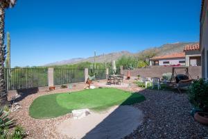 5271 N Canyon Rise Place, Tucson, AZ 85749