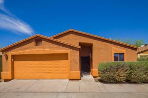 409 E Geronimo Bluff Loop, Tucson, AZ 85705