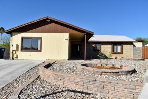 3381 S Marcia Place, Tucson, AZ 85730