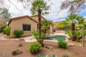 3309 S Prism Sky Drive, Tucson, AZ 85713