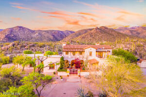 13085 E Placita Remuda, Tucson, AZ 85749