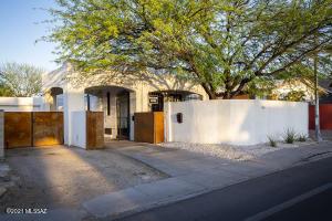 1316 N Euclid Avenue, Tucson, AZ 85719