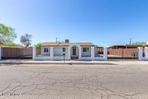 733 W Louisiana Street, Tucson, AZ 85706