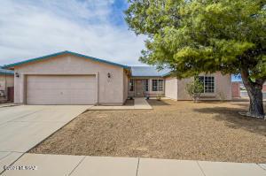 9691 E Stonehaven Way, Tucson, AZ 85747