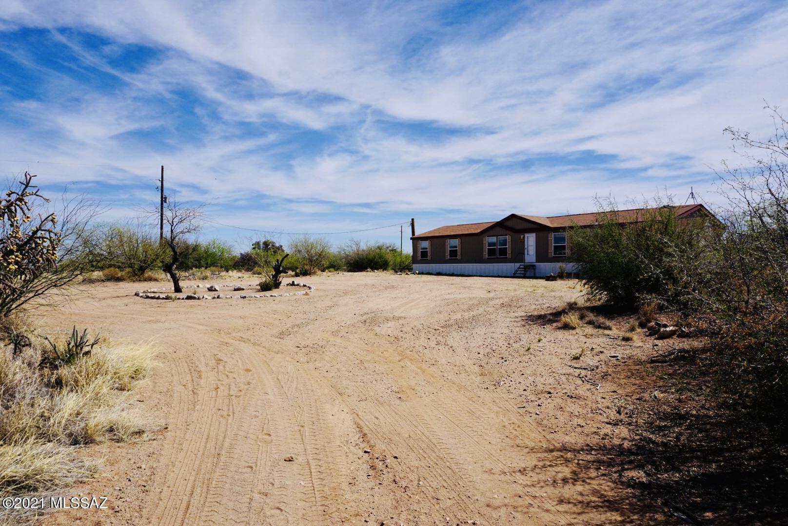28315 S Foxwood Way, Amado, AZ 85645