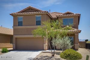 10606 E Greek Drive, Tucson, AZ 85747