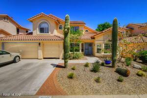 9860 N Western Fork Trail, Tucson, AZ 85742