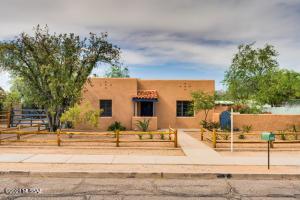 1051 E Seneca Street, Tucson, AZ 85719