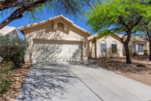 999 S Suncove Drive, Tucson, AZ 85748