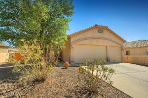 5752 W Cortaro Crossing Drive, Tucson, AZ 85742
