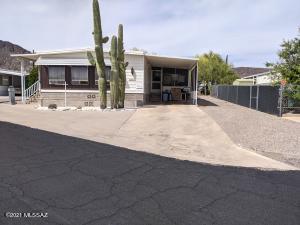 6002 W Lazy S Street, Tucson, AZ 85713