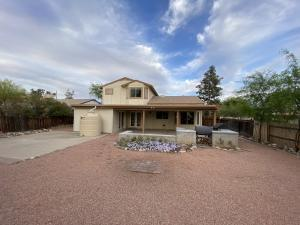 5841 N Troutbrook Place, Tucson, AZ 85741