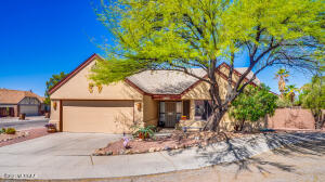 7841 N Viewpointe Circle, Tucson, AZ 85741