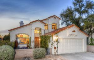 5873 N Misty Ridge Drive, Tucson, AZ 85718