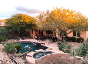 4843 W Saguaro Point Place, Marana, AZ 85658
