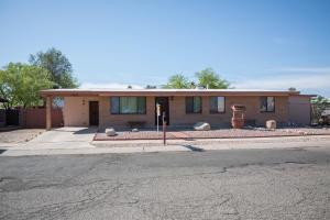 7432 N Camino De La Tierra, Tucson, AZ 85741