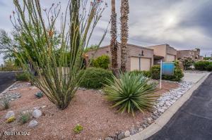 4834 N Territory Loop, Tucson, AZ 85750