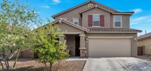 11348 E Glowing Sunset Drive, Tucson, AZ 85747
