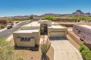7435 W Smoke Signal Drive, Tucson, AZ 85743