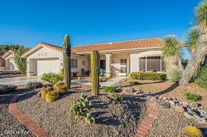 14644 N Spanish Garden Lane, Oro Valley, AZ 85755