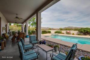 3630 N Avenida Del Otero, Tucson, AZ 85749