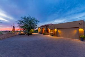 7255 N Mountain Shadows Drive, Tucson, AZ 85718