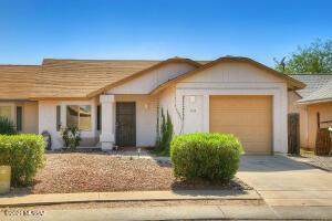 4830 S Lincoln Ridge Drive, Tucson, AZ 85730