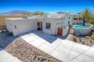 10443 E Sara Scarlet Loop, Tucson, AZ 85747