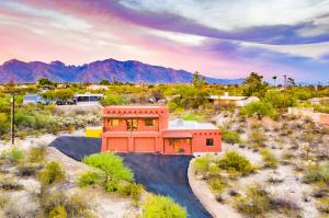 5540 N Cheyenne Avenue, Tucson, AZ 85704