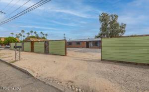 6102 E Bellevue Street, Tucson, AZ 85712