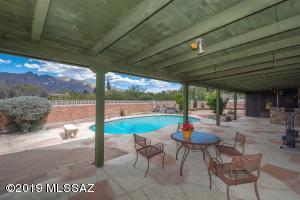 1650 E Entrada Octava, Tucson, AZ 85718