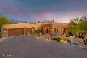 1215 W Weathered Stone Place, Oro Valley, AZ 85755