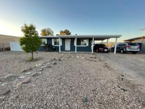 7201 E Pomegranate Street, Tucson, AZ 85730