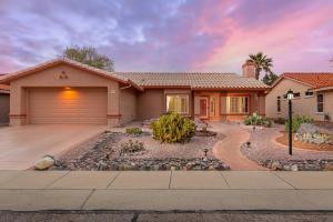 2365 E Agapanthus Street, Oro Valley, AZ 85755