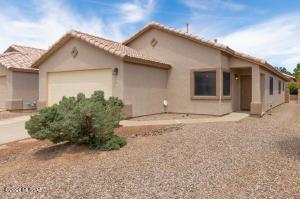 2874 W Simplicity Drive, Tucson, AZ 85741