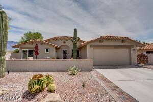 1570 E Chisholm Lane, Oro Valley, AZ 85755