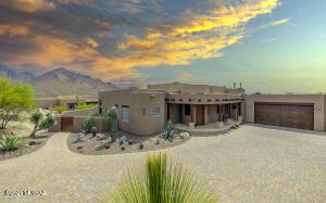 11103 Joy Faith Drive, Oro Valley, AZ 85737