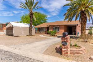 5555 E Hawthorne Street, Tucson, AZ 85711
