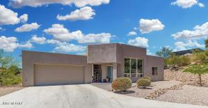 5702 E Rio Verde Vista Drive, Tucson, AZ 85750