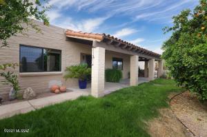 5091 N Camino De La Cumbre, Tucson, AZ 85750