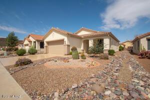 8024 W Morning Light Way, Tucson, AZ 85743