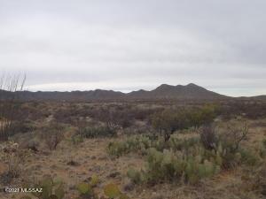 17000 Bloc S O J Ranch Road, Tucson, AZ 85736