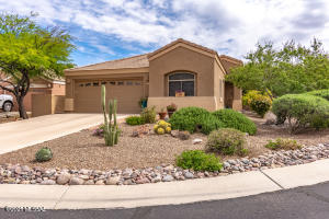 13802 N Spring Desert Place, Marana, AZ 85658
