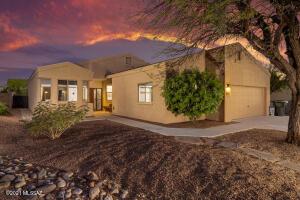 10224 E Calle Estrella Fugaz, Tucson, AZ 85747
