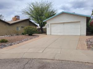 9288 N Yorkshire Court, Tucson, AZ 85742
