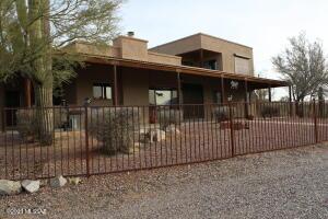 13355 N Como Drive, Tucson, AZ 85755